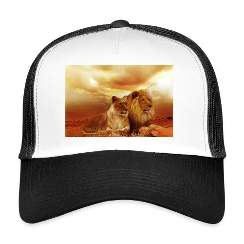 Löwen Lions - Trucker Cap