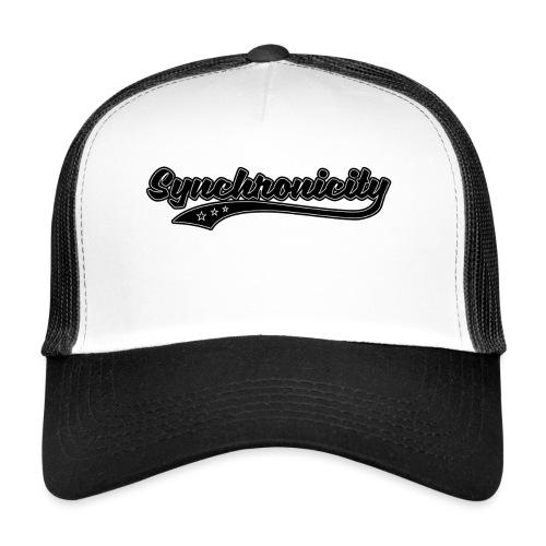 Synchronicity - Trucker Cap