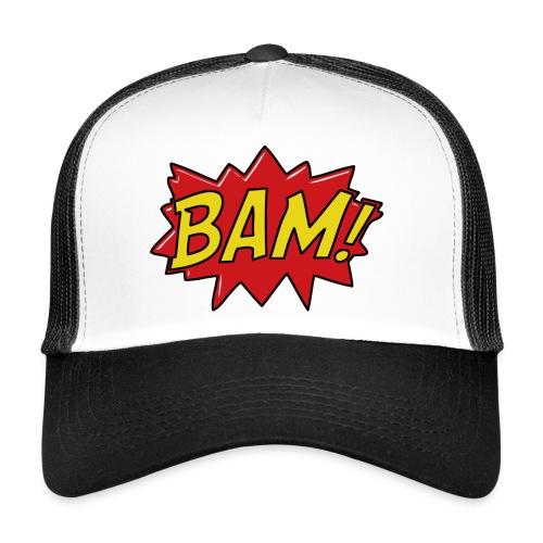 bamtamelijk - Trucker Cap
