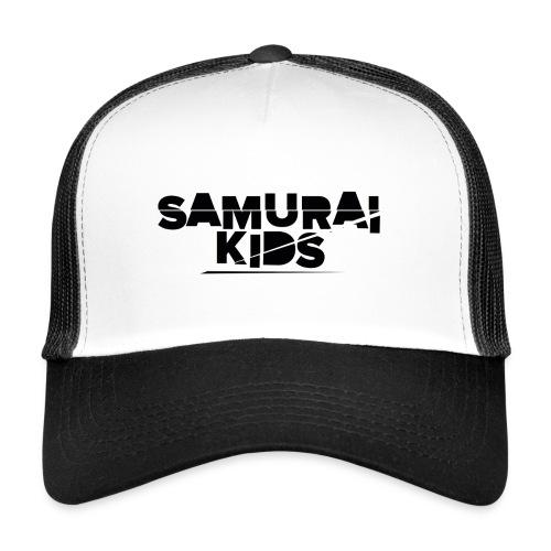 Samurai Kids - Trucker Cap