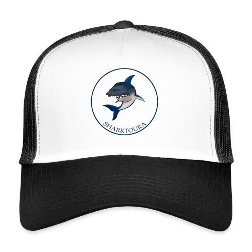 Sharktoura - Trucker Cap