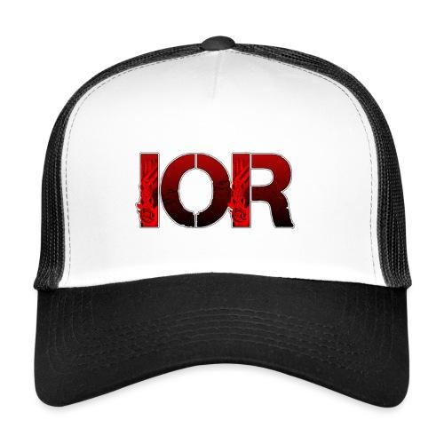 IOR LARGE 2 - Trucker Cap