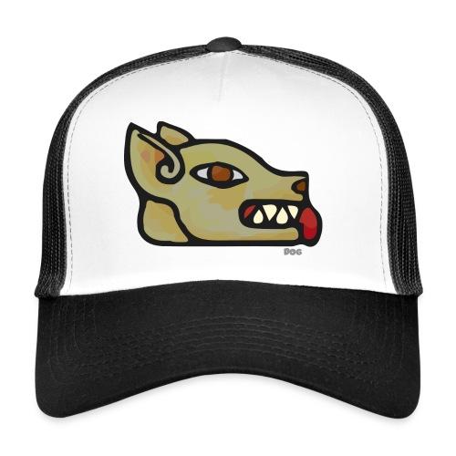 Aztec Icon Dog - Trucker Cap
