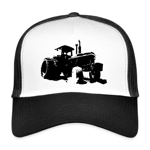 JD4840 - Trucker Cap