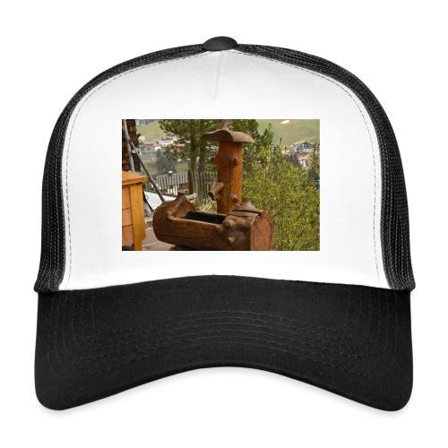 19.12.17 - Trucker Cap