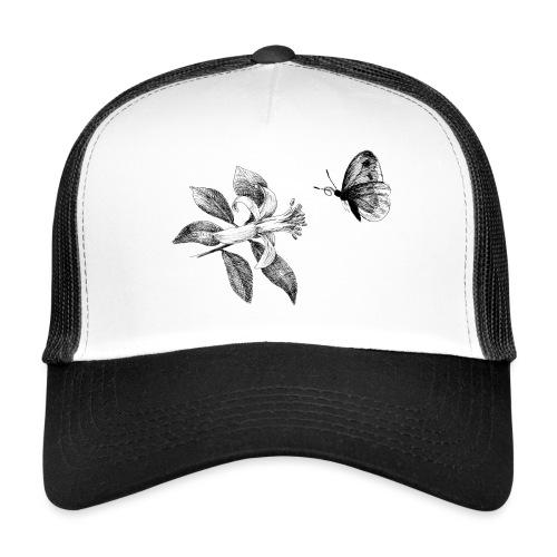 Botanical - Trucker Cap