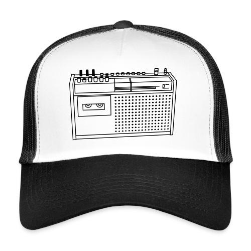 Rekorder R160 - Trucker Cap