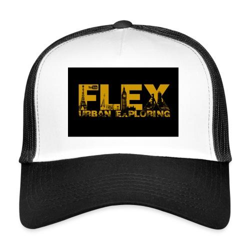 FlexUrban - Trucker Cap