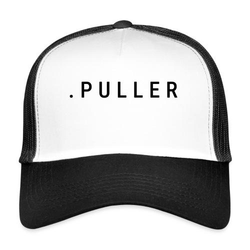 .PULLER - Trucker Cap