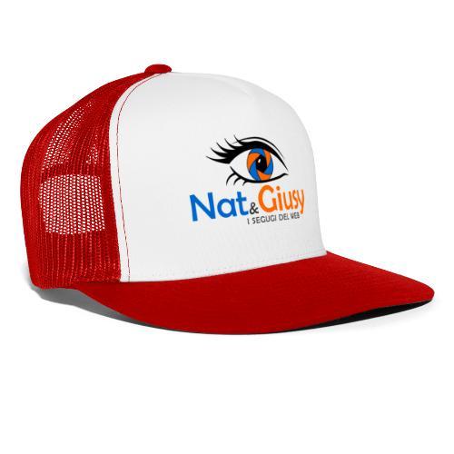 Nat e Giusy - Trucker Cap
