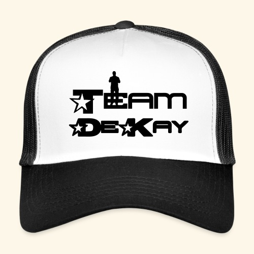 Team_Tim - Trucker Cap