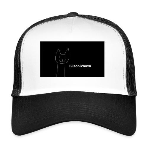 biisonivauva - Trucker Cap