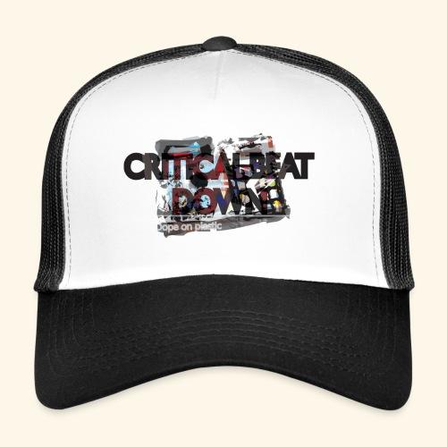 Critical - Trucker Cap