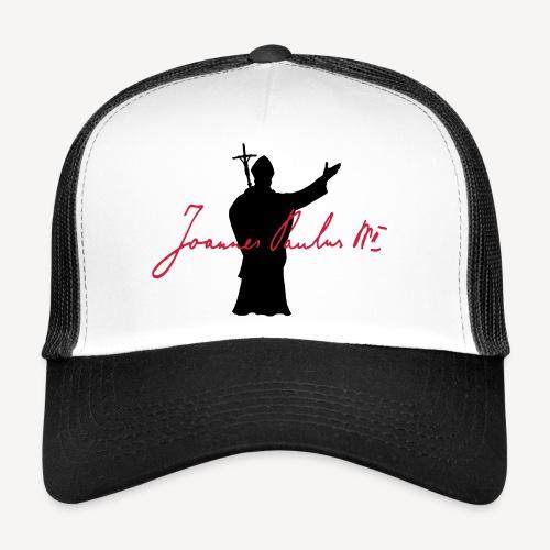 Joannes Paulus II - Trucker Cap