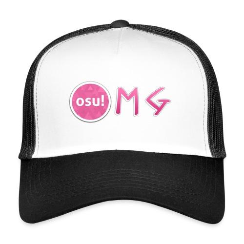 OMG - Trucker Cap