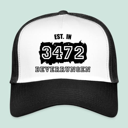 Established 3472 Beverungen - Trucker Cap