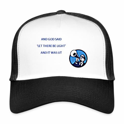 lit - Trucker Cap