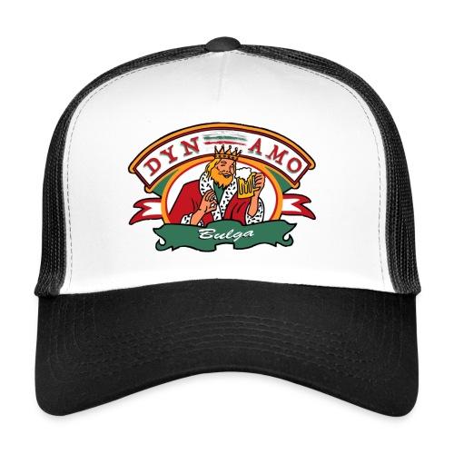 Dynamo Bulga Merch - Trucker Cap