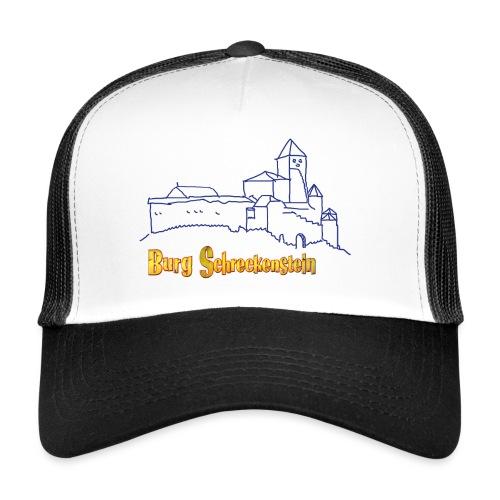 Kinder Kapuzenpullover - Burg Schreckenstein - Trucker Cap