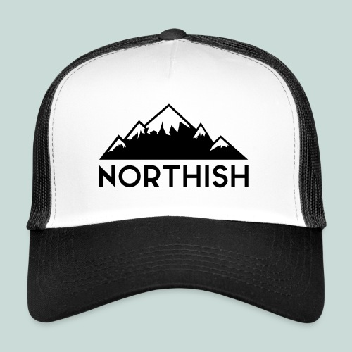 Northish - Trucker Cap