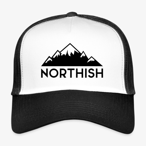 Northish - Trucker Cap