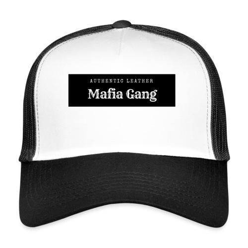 Mafia Gang - Nouvelle marque de vêtements - Trucker Cap