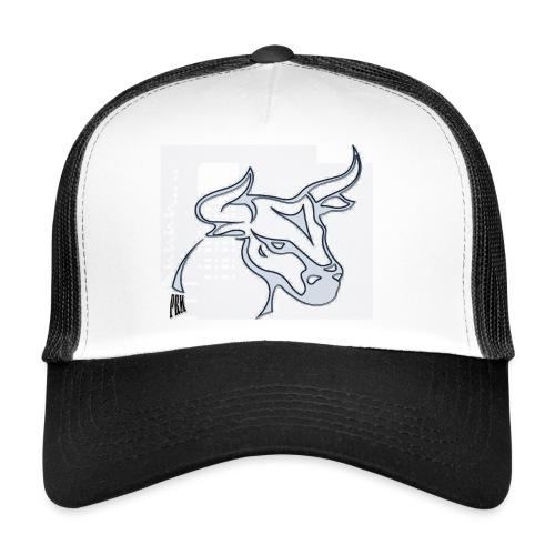 prm design taureau - Trucker Cap