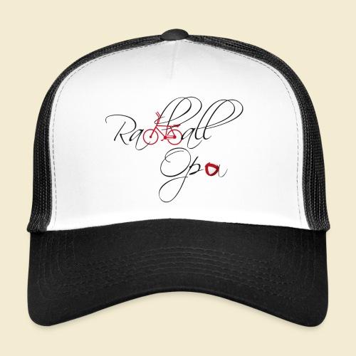 Radball | Opa - Trucker Cap