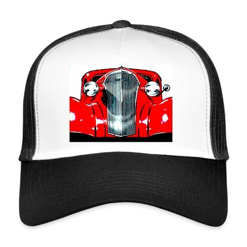 1937 colour - Trucker Cap