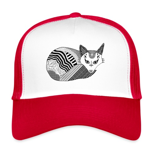 Foxi - Trucker Cap