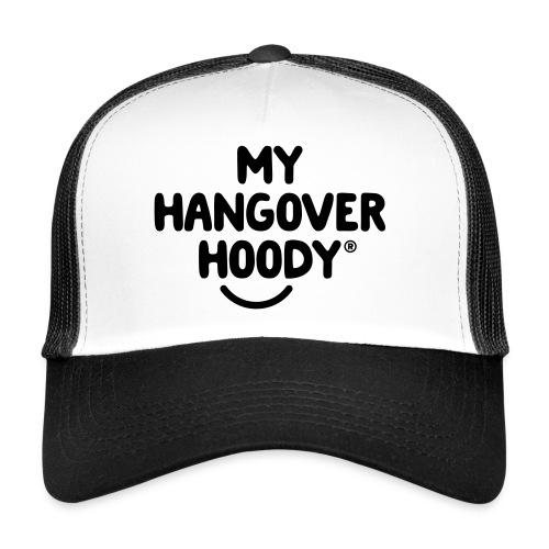 The Original My Hangover Hoody® - Trucker Cap
