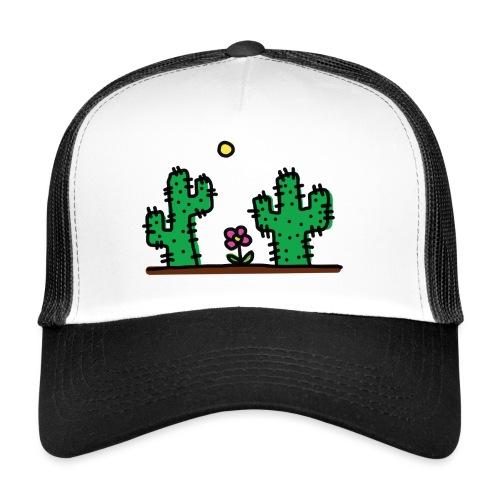 Cactus - Trucker Cap