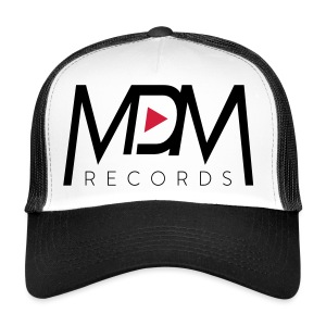MDM Records - Trucker Cap