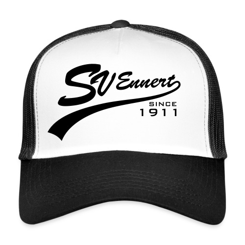 SVE Swing - Trucker Cap