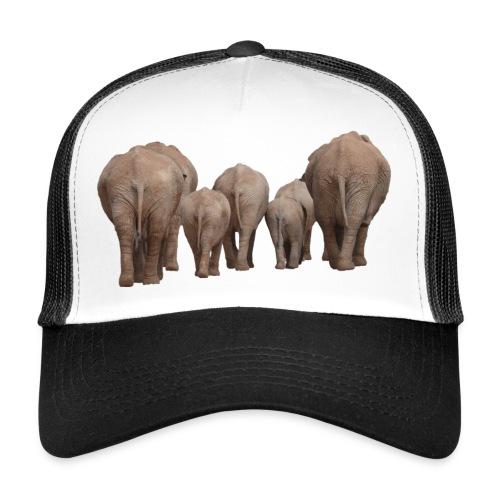 elephant 1049840 - Trucker Cap