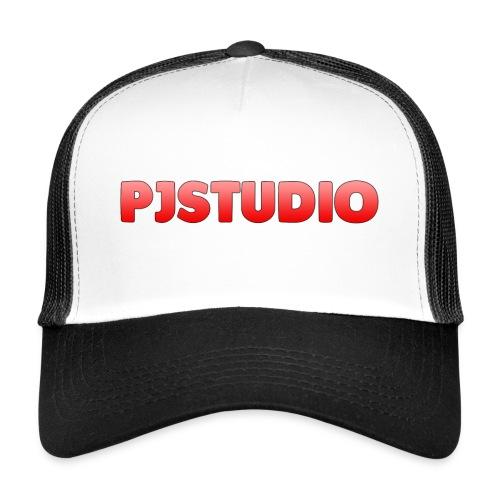 PJstudio hettegenser - Trucker Cap