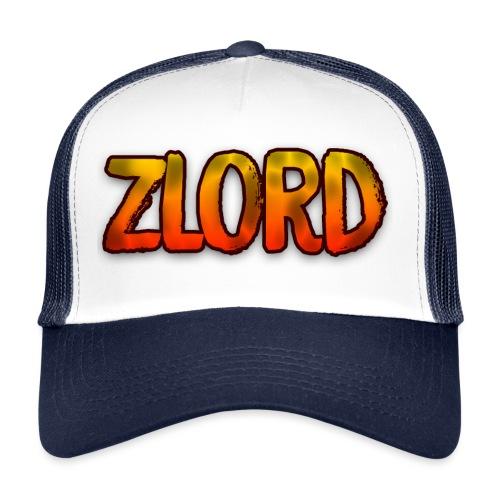YouTuber: zLord - Trucker Cap