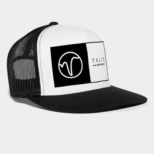 TALIS (2Quadrate) - Trucker Cap