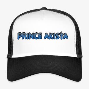 Prince Akista - Trucker Cap