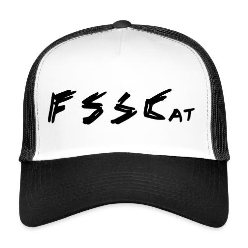 FSSCat - Trucker Cap