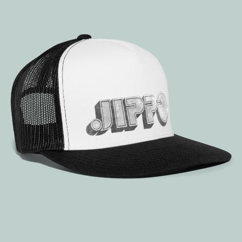 Retro JIPPO logo - Trucker Cap