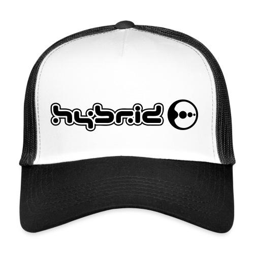 Hybrid - Trucker Cap
