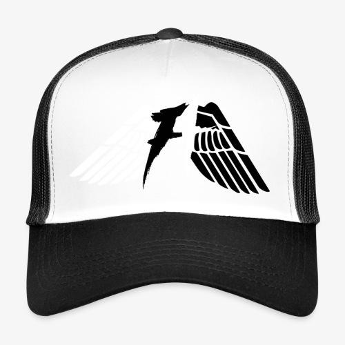 Feyyaz Aguila Wings Merchandise - Trucker Cap