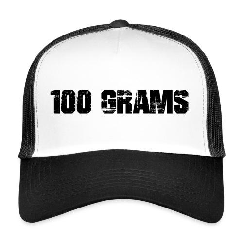 100 GRAMS - Trucker Cap
