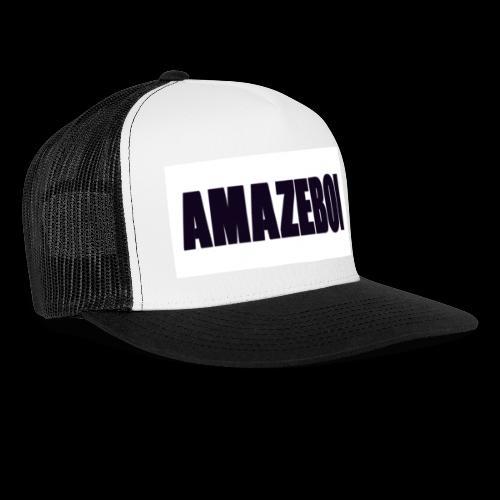 AmazeBoi - Trucker Cap