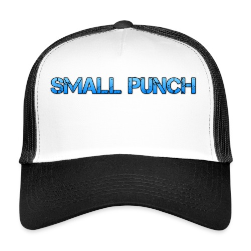 small punch merch - Trucker Cap