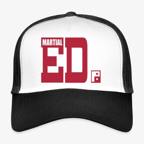 logo4 - Trucker Cap
