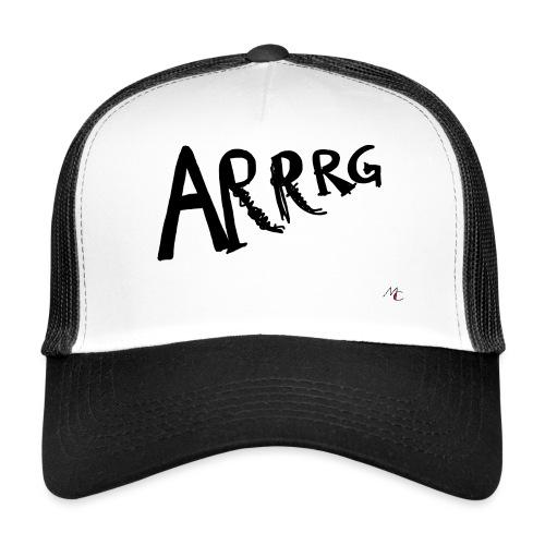 Arrg - Trucker Cap