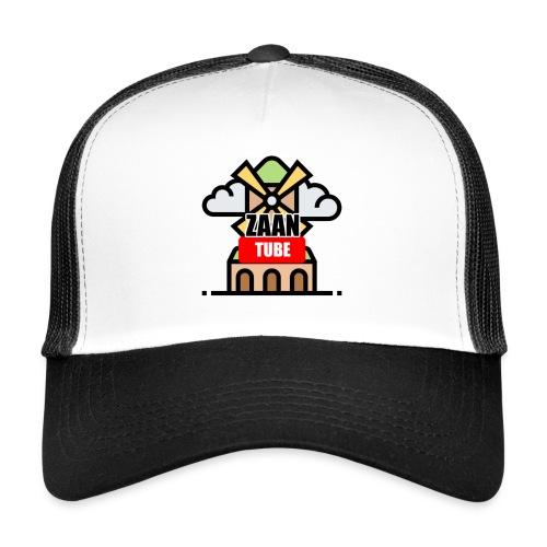 zaantubenew - Trucker Cap