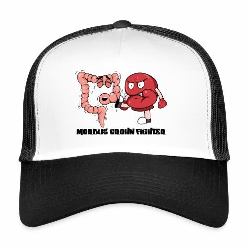 Morbus Crohn Kämpfer - Trucker Cap